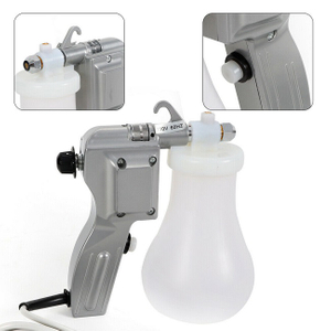 Textile Spray Cleaning Gun with Single Nozzle