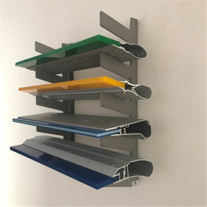 Screen Printing Squeegee Drying Rack